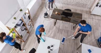 apartment cleaning services San Francisco